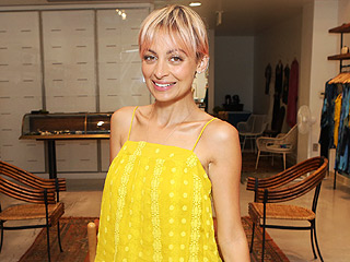 Nicole Richie Did Your Hostess Gift Shopping for the Weekend (and Put It All in Her Pop-Up Shop)