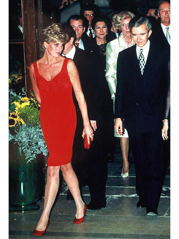 Princess Diana's Most Memorable Outfits, in Honor of Her Birthday – Style News - StyleWatch ...
