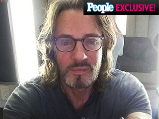 Rick Springfield Cut Off His Famous Hair for  True Detective – and Now He's Selling It!