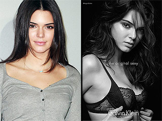 The Actual Calvin Klein Slams Kim Kardashian, Kendall Jenner (Who Fronts the Brand's Ads!) for Fake Fame