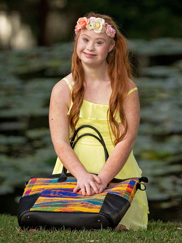 Madeline Stuart for everMaya