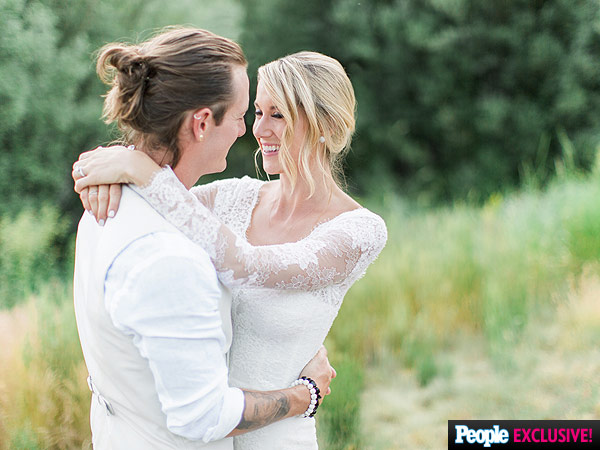 Tyler Hubbard wedding