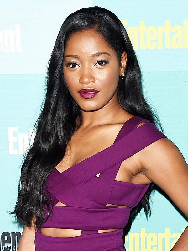 Keke Palmer earned a  million dollar salary, leaving the net worth at 7.5 million in 2017