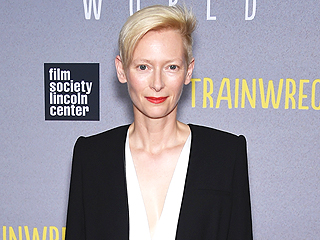 Tilda Swinton: I Prefer Function Over Fashion