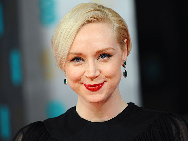 Gwendoline Christie Game of Thrones Comic Con