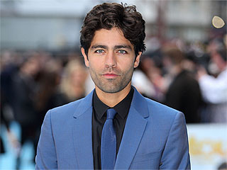 Adrian Grenier Cut Off His Hair (Prepare To Mourn the Loss of His Signature Shag)