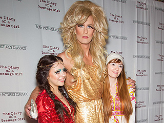 Alexander Skarsgard Explains the Real Reason He Dressed in Drag