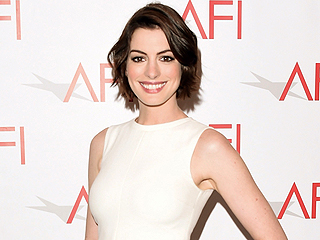 Anne Hathaway: 'For a Very Long Time, I Felt Like I Was Being Hunted'