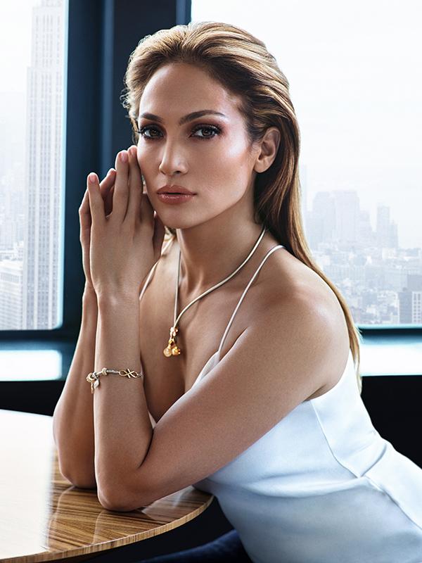 Jennifer Lopez jewelry collection