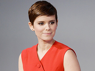 Kate Mara May Have the 'Perfect' Pixie – but Her Dad Is Texting Her to Grow It Out!