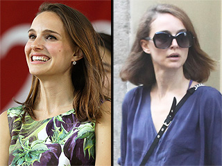 Natalie Portman Gets a 'Lob!' Lisa Osbourne Goes Bright Blonde! Celeb Hair Changes You Can't Miss