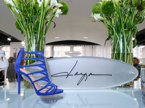 Zendaya shoe line