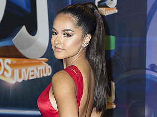 FROM EW: Becky G Joins Power Rangers Film as the Yellow Ranger
