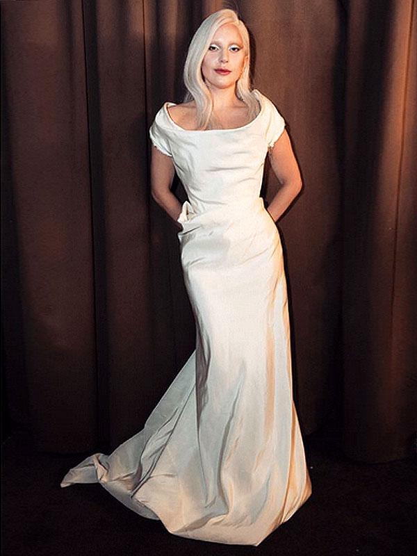 Lady Gaga Vivienne Westwood