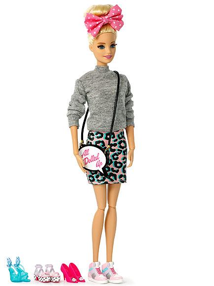 Barbie by Sophia Webster SOPHIA WEBSTER