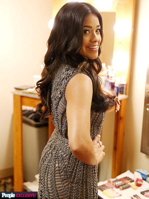 Gina Rodriguez Teen Choice Awards 2015