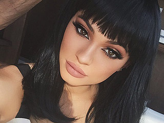 We Have So Many Questions About Kylie Jenner's Perplexing Pre-VMAs Instagram