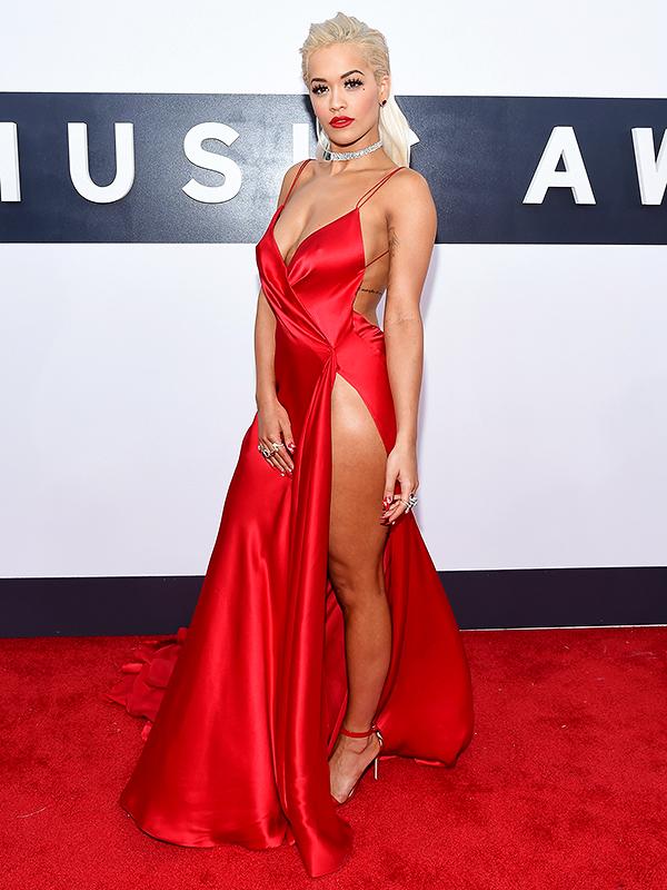 Rita Ora VMAs 2014
