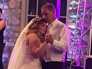 Teen Mom OG's Catelynn Lowell and Tyler Baltierra's Wedding Photos: Her Dress, His Tux and More!