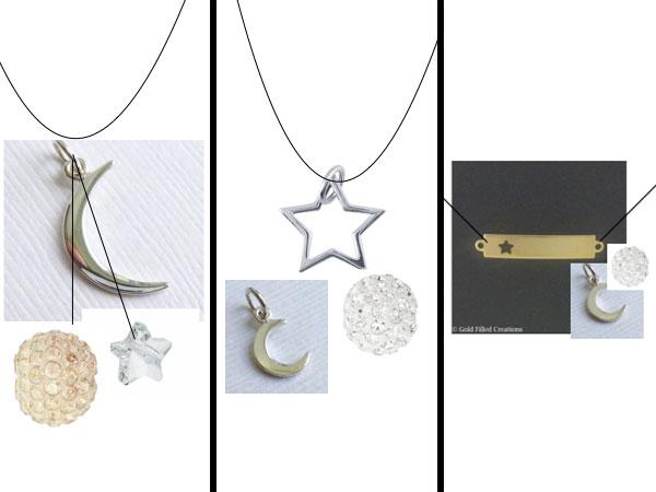 Dominique Moceanu jewelry line