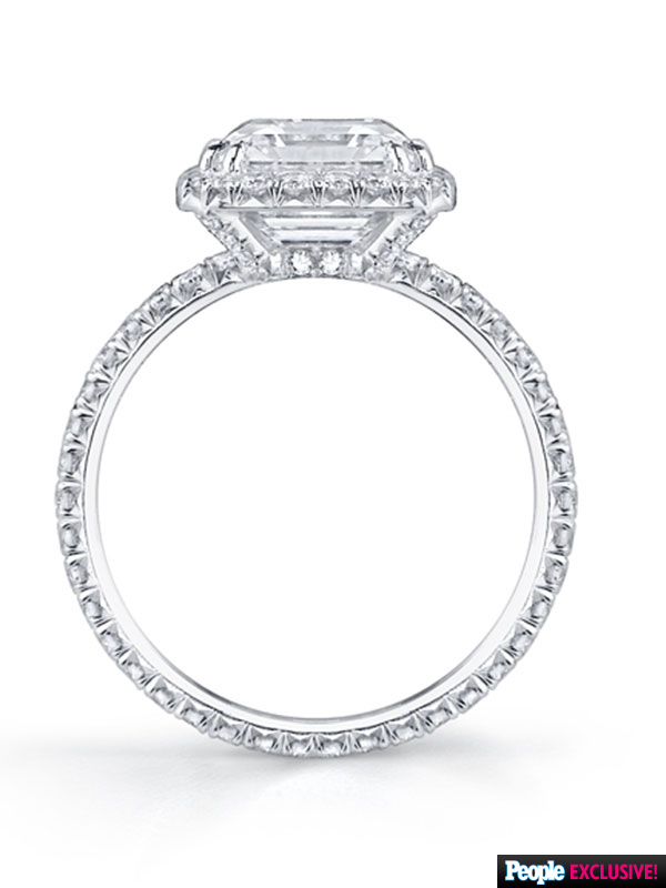 all about ali fedotowsky s crafted 3 carat engagement