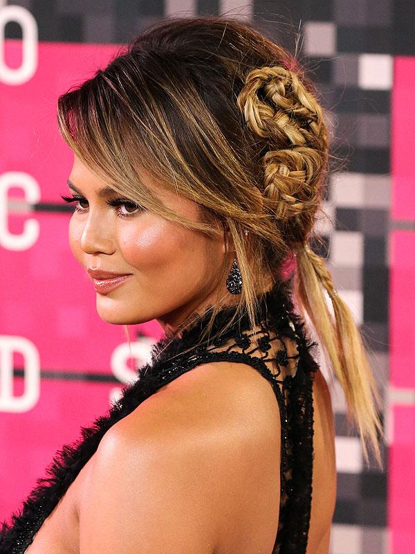 MTV VMAs 2015 best hair moments