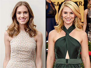W Crowns Claire Danes, Allison Williams and More as Hollywood's Newest 'Royals' (You Have to See Their Mag Covers!)