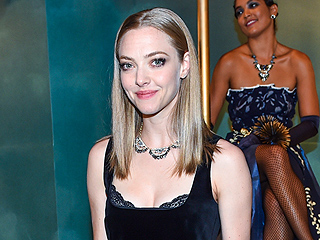 Amanda Seyfried on Her Short Hair: 'I F---ing Love It'