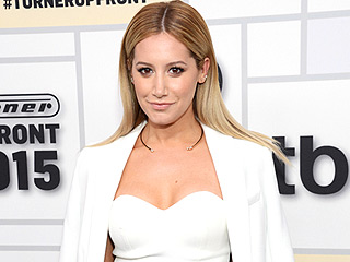 Ashley Tisdale Shares Gorgeous New View of Her Wedding Gown to Celebrate Her First Anniversary