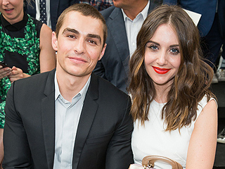 Alison Brie Admits She Never Wanted to Get Married – Until She 'Fell in Love' with Fiancé Dave Franco