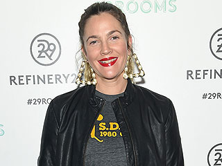 Drew Barrymore on Other Celebrity Beauty Lines: 'We Should Be Celebrating and Supporting Each Other'