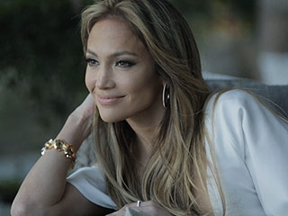 Throwback: Watch J.Lo Take Us Inside Her Enormous Closet