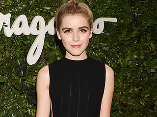 Kiernan Shipka, Camilla Belle and More Stars Celebrate 100 Years of Salvatore Ferragamo in Head-Turning Style