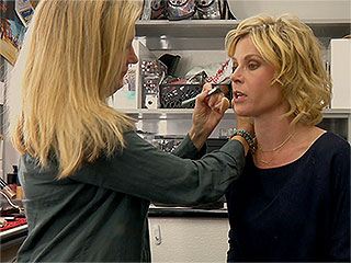 Emmy Nominee Julie Bowen Spills All About Her 'Claire Hair' on Modern Family