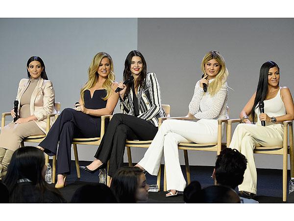 Kardashian App Panel