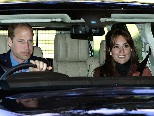 Queen Elizabeth II Throne 2016: Prince William and Kate Middleton in Line?