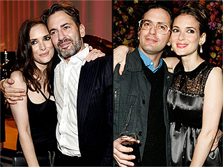 Winona Ryder Is Benjamin Buttoning Her Way Through Life! Here's the Photo Proof