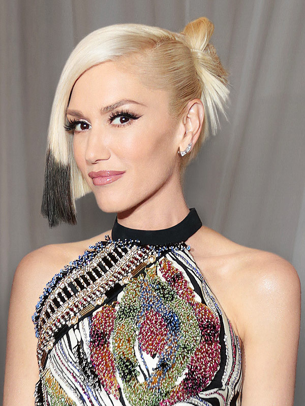 Gwen Stefani Is Launching a Colorful Makeup Collection with Urban ... Gwen Stefani