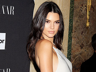 Kendall Jenner Strips Down in the Shower for Sexy New Shoot: See the Racy Photos