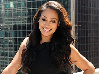 La La Anthony Reveals She Has Psoriasis: 'It Doesn't Make Us Any Less Human'