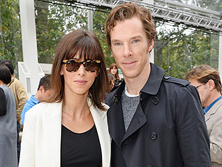 The 5 Most Stylish Moments from London Fashion Week (Like Benedict Cumberbatch Toting a Chic Briefcase)