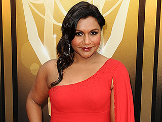 Mindy Kaling's Genius Under-$12 Secret to Flawless Skin Involves a Food Product & Hilarious Selfie