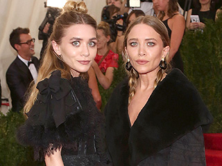 Total Olsen Domination: The TV Stars-Turned-Designers Are Nominated For their Fifth CFDA Award