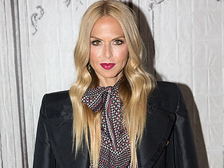 Rachel Zoe Has a Hobby That Will Surprise You
