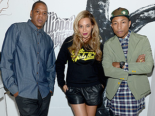 Why Beyoncé, Jay Z, Pharrell and More Stars Are Suing Celeb-Loved Retailer ElevenParis