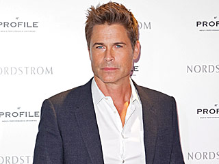How Gray Is Rob Lowe, Really? 'Look, Rob Lowe's Getting Grayer. His Characters Are Not'