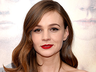 Look of the Week: Carey Mulligan's Glamorous Red Lip at the Suffragette Premiere
