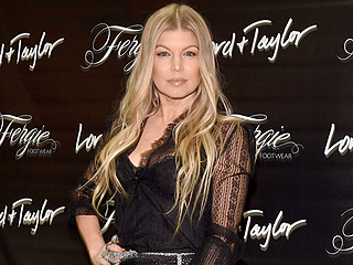 Fergie: Wearing High Heels 'Gets Me Into Sensual Mode'