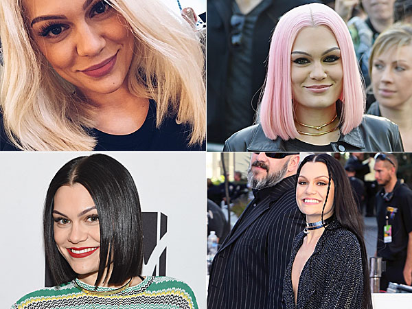 Ruby Rose Before Transition: Jessie J Channels Ruby Rose In Latest Hair Change (See All