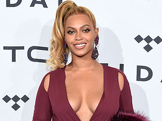 Blingy Earrings Are Making a Comeback, Just Ask Beyoncé